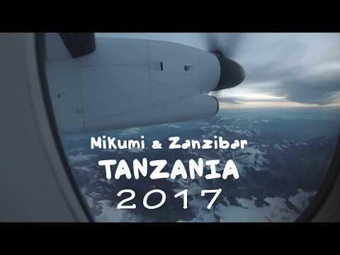 Tanzania - Mikumi + Zanzibar 2017