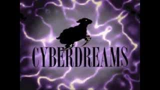 Cyberdreams - logo