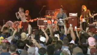 Aint No Rest for the Wikid - Live at Bonnaroo