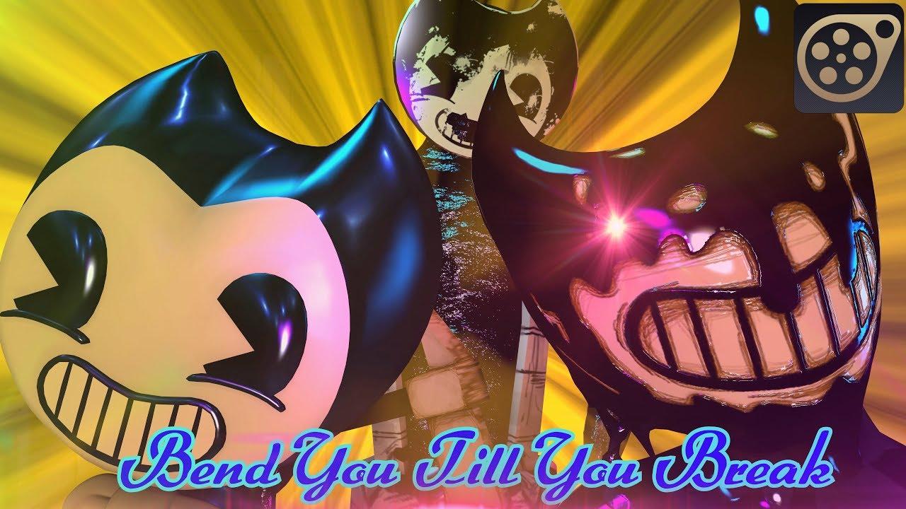 Sfm Batim Bend You Till You Break By Tryhardninja Youtube