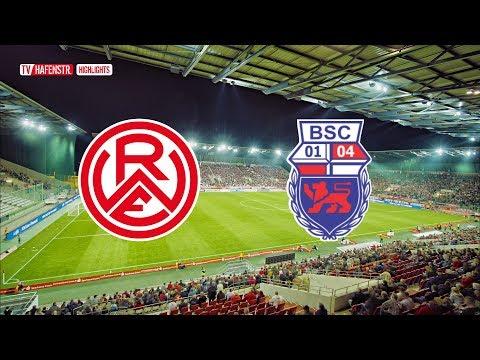 9. Spieltag: RWE - Bonner SC (Saison 2019/2020)
