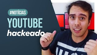 YOUTUBE FOI HACKEADO - VIDEO DESPACITO DELETADO