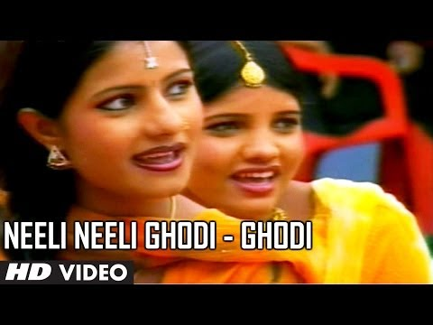 Neeli Neeli Ghodi-Ghodi | Himachali Vivah Ghodian Aur Suhag Geet | Nimo Choudhary, Chorus
