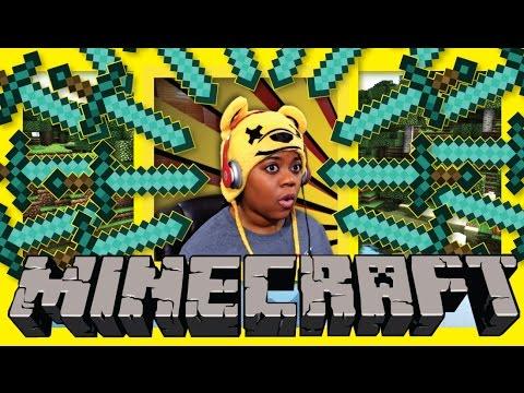 Murder Or Gold | Minecraft | Murder Mystery | PC Gameplay