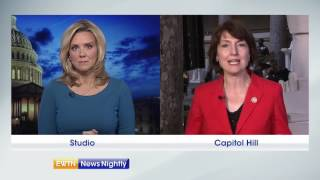 Congresswoman Cathy McMorris Rodgers (R-WA)-ENN 2017-05-23