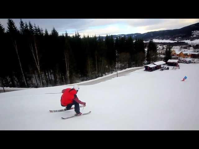 4 Days with Labrish Media - Winter vacation