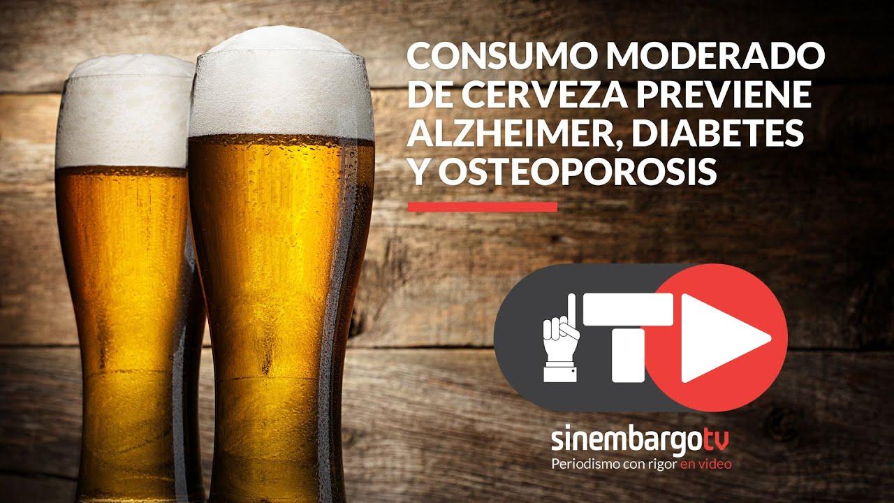 porque la cerveza sin alcohol es mala para la próstata