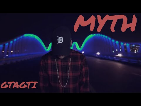 | MYTH |  [OFFICIAL MUSIC VIDEO] | GTAGTI | (Prod. By Aasisbeats + Lay Zy)