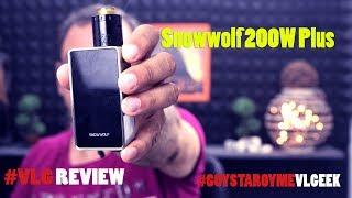 snowwolf 200w plus by laisimo vapelikegeek