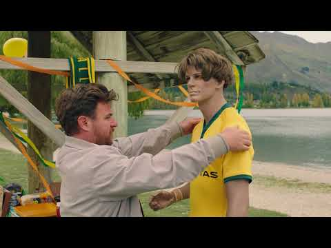 ASICS Travelling Salesman | 2018 Wallabies Jersey
