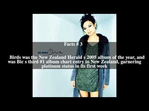Birds (Bic Runga album) Top # 5 Facts