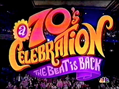 NBC SPECIAL - A 70'S CELEBRATION - THE BEAT IS BACK