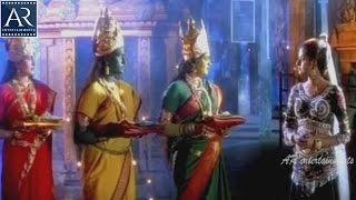 Devi Movie Scenes | Prema asks Power to Save Vanitha | AR Entertainments