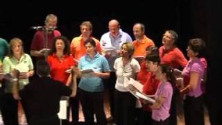 Nustalgia de Milan - cantata dalla Corale Controcanto