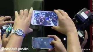 "Video Presiden Jokowi Nonton Film ""Yo Wis Ben"" di Cinemaxx Malang,  28 Maret 2018 download MP3, 3GP, MP4, WEBM, AVI, FLV Agustus 2019"