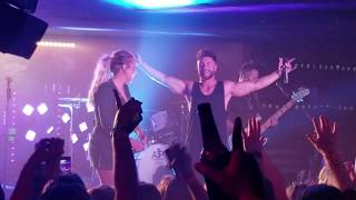 Chris Lane & Gabby Barrett *Take Back Home Girl* Dusty Armadillo 11/17/18