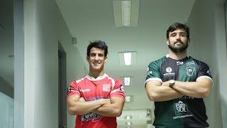 La previa de la gran final del Regional: Tarcos vs Tucumán Rugby