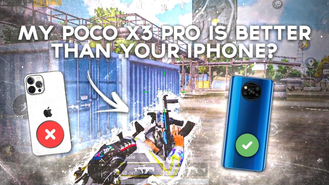 Poco X3 Pro PUBG Montage | Poco X3 Pro PUBG Gameplay | BGMI Montage | Poco X3 Pro
