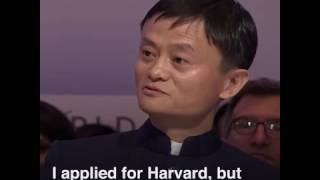 jack ma words of wisdom