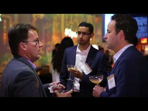 Thomson Reuters O.P.E.N. Series Technology Experience 2017