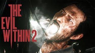 С ПРИЗРАКОМ ПОКОНЧЕНО ► The Evil Within 2 #11