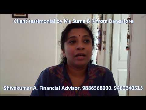 LIFE INSURANCE AGENT LIC BANGALORE CLIENT FEEDBACK