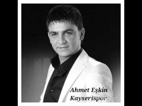 Ahmet Eşkin & Kayserispor