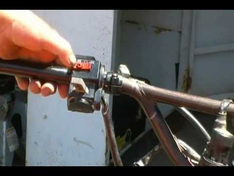 KILL SWITCH BUTTON FIX - YouTube