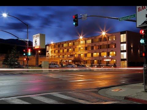 City Center Hotel - Carson City Hotels, Nevada