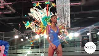CREOLA - FASHION SHOWBIZZ EVOLUTION - 1ERE ÉDITION (2019)