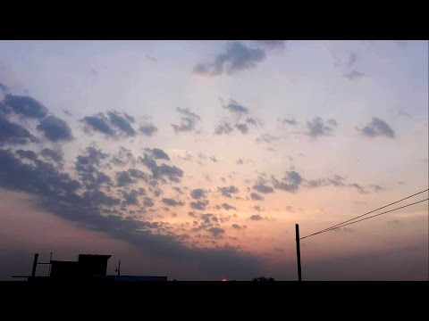 SUNSETS Timelapse (iNDIA)