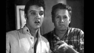 Elvis Presley - The girl of my best friend (FTD-take 3)