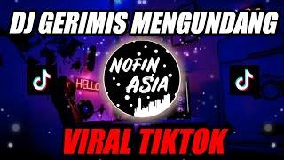 Download DJ Gerimis Mengundang BUN DEM feat Silvia Nicky | Remix Full Bass 2019 Terbaru