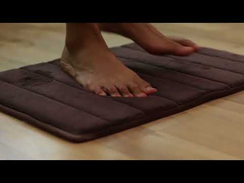 JD SPECIAL FEATURE – MicroDry Mat