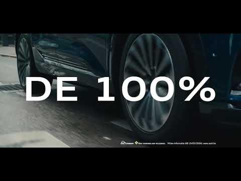 Audi e-tron Virtual mirrors (NL)
