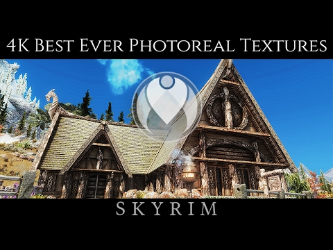Skyrim special edition what is the best tree overhaul mod.
