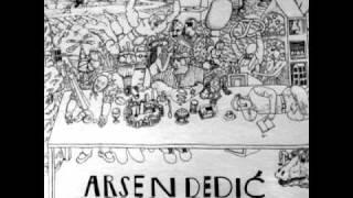 Arsen Dedić - Mirni Podstanar