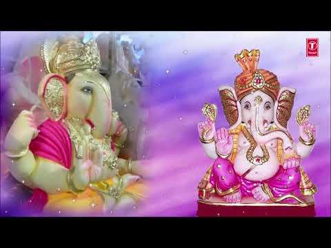 ganesh-aarti,-jai-ganesh-deva-by-anuradha-paudwal-with-hindi,-english-lyricsi-i-full-video-song