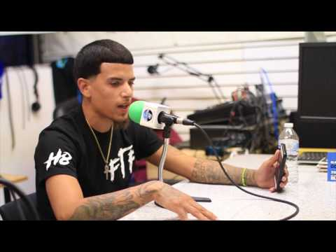 O Dollaz Radio Interview On The S & R Radio Show