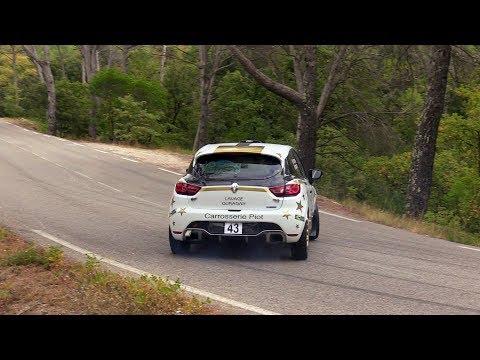 Finale des Rallyes 2017 Marseille Show & Mistakes