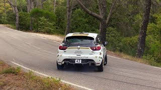 Finale des rallyes 2017 marseille show & mistakes