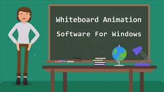 5 Best Whiteboard Animation Software For Windows