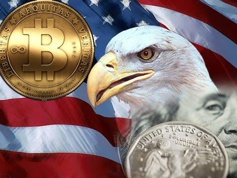 Profesia del la Caida del Dolar y la Nueva Moneda Mundial Bitcoin