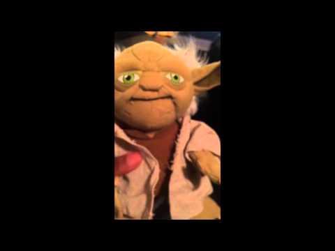 The Best Game Grumps Yoda Jokes  PNG