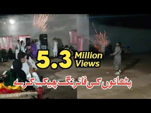 Pakiatan bigest karak wedding fairnig