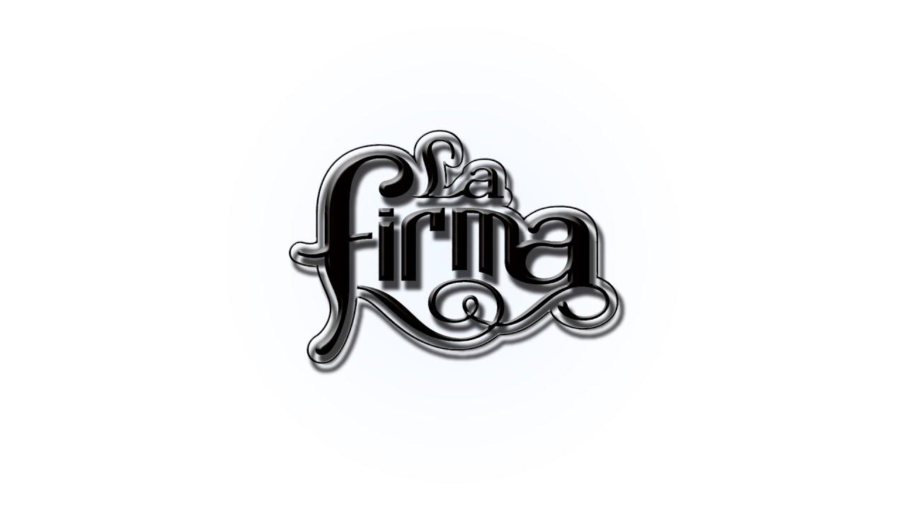 Dame Valor La Firma Disco Blanco Chords Chordify