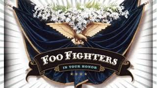 Foo Fighters - DOA (demo)