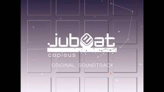 [E] - dj MAX STEROID [jubeat copious ORIGINAL SOUNDRACK]