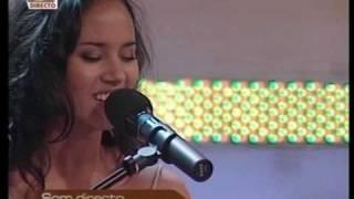 Mayra Andrade - Mana