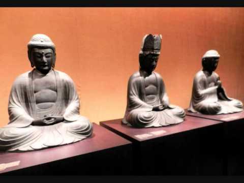 Shômyô - Buddhist liturgical chants, Shingon sect (Japan)